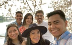 Political Science Junior Explores Immigration Policy and Leadership through CHCI Program