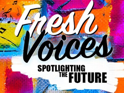 "Students Team with NYC Composers for New NWU Theatre Production, ""Fresh Voices"""