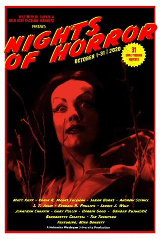 Nights of Horror: An NWU online series