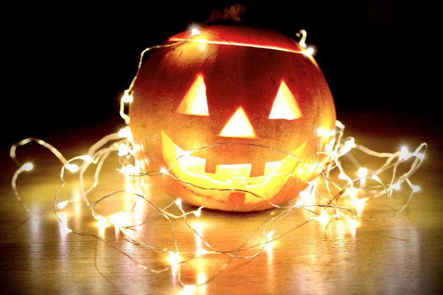 Is Halloween's Blue Moon an Excuse for All the Adults to Come Out?