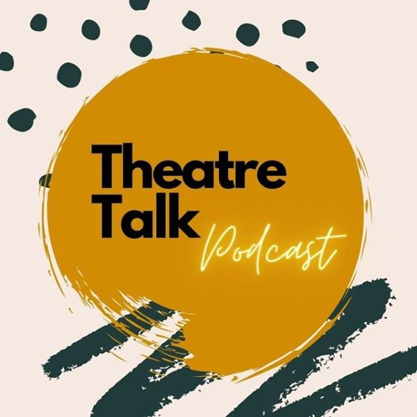 Photo by Theatre Talk (@theatretalkpodcast) via Instagram