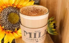 A review of Lincolns iconic coffee spots: The Mill